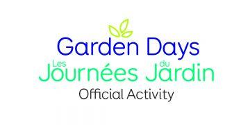 Garden Days-Official Activity
