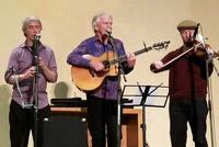 Brian Robertson Band