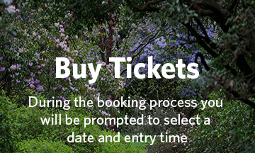 UBC Botanical Garden - click here to buy tickets